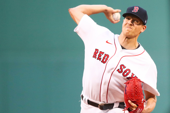 Red Sox place Nick Pivetta on COVID-19 related injured list, select Kutter Crawford from Triple-AWorcester