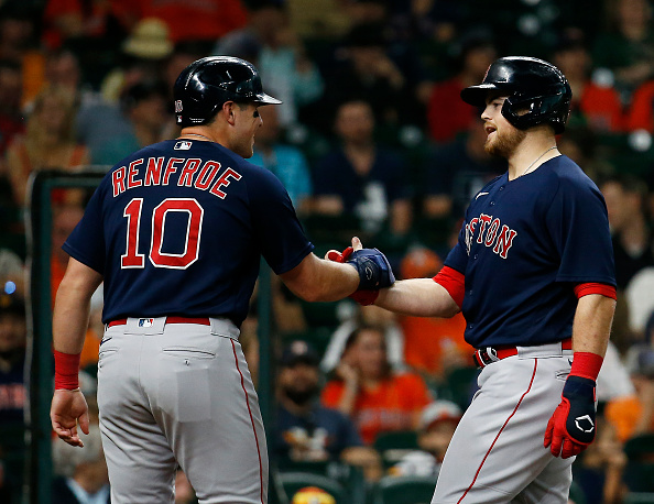 Red Sox to take on Astros inALCS
