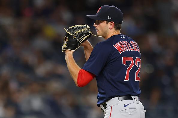 Red Sox injuries: Garrett Whitlock throws bullpen; Josh Taylor has yet to start baseballactivities