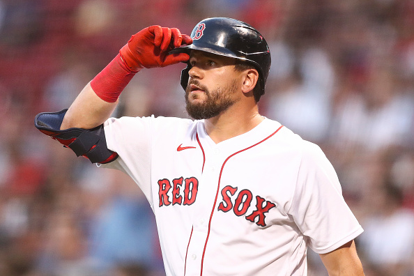 Red Sox unveil lineup for Wild Card Game vs. Yankees: Kyle Schwarber leads off while Bobby Dalbec starts at firstbase