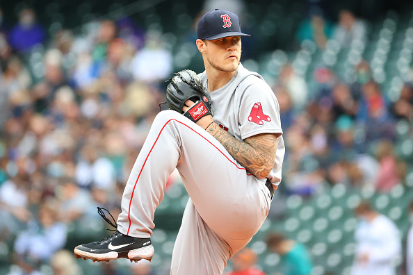Tanner Houck starting, hitting for himself Saturday as Red Sox go for series victory overNationals