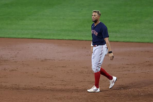 Despite recent slump, Xander Bogaerts remains in Red Sox lineup for Friday's series opener againstNationals
